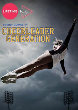 Cheerleader Generations