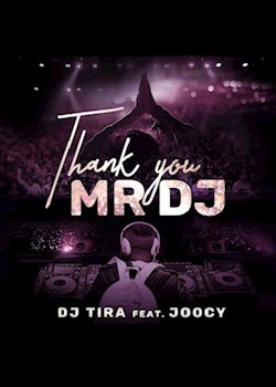 Thank You Mr DJ