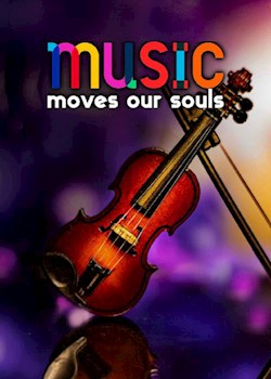 Music Moves Our Souls
