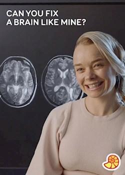 Can You Fix a Brain Like Mine?