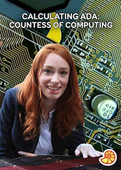 Calculating Ada - The Countess of Computing