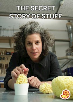 The Secret Story of Stuff: Materials of the Modern Age