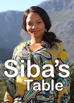 Siba's Table