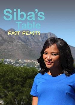 Siba's Table Fast Feasts