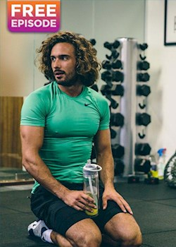 Joe Wicks Body Coach Shape Up For Summer