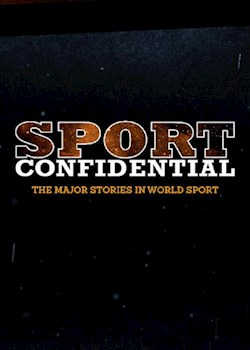 Sports Confidential