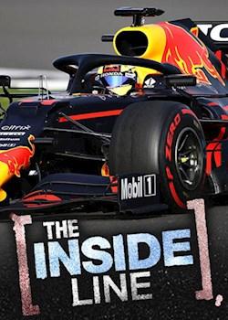 The Inside Line:  Red Bull Racing driver Sergio Pérez