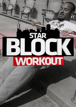 Star Block Workout