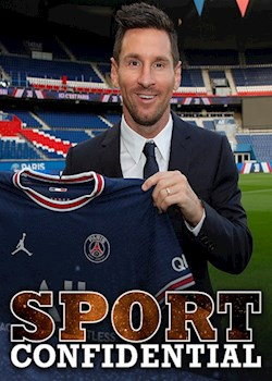 Sports Confidential: Can Messi save Ligue