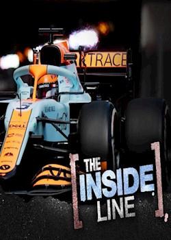 McLaren, Baku City Circuit