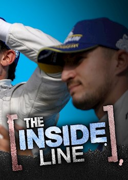 The Inside Line: Dutchman Nyck de Vries