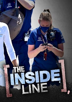 The Inside Line: Williams George Russell