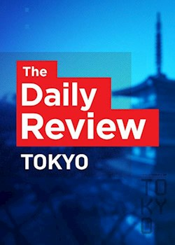 The Daily Review Tokyo 2021