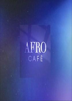 Afro café
