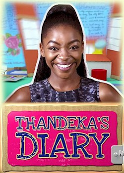 Thandeka's Diary