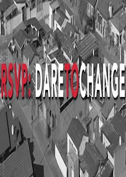 RSVP Dare to Change