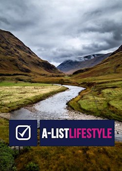 We Discover Which Three Celebs Are Secretly Musicians & Take A Trip To The Highlands!