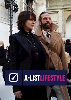 A List Lifestyle A Celebrity CEO