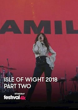 Isle of Wight 2018: Part two