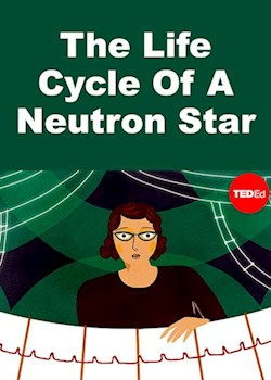The Life Cycle Of A Neutron Star