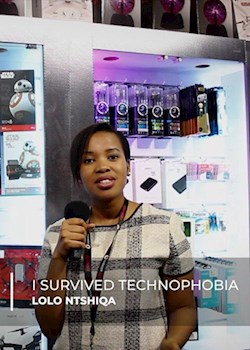 I Survived Technopobia