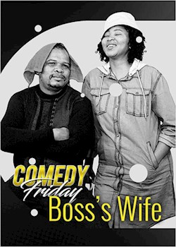 Boss's Wife
