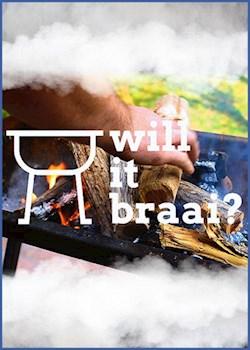 Will It Braai?