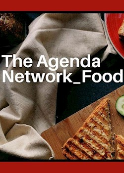 The Agenda Network Food Channel