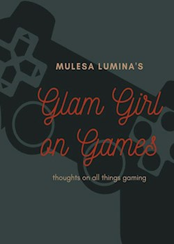 Glam Girl on Games