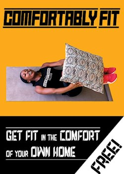 Comfortably Fit
