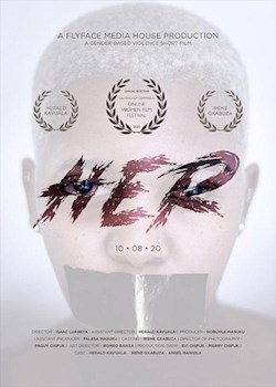 Her - GFC Nominated Film