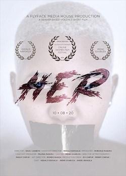 Her - GFC Nominated Film