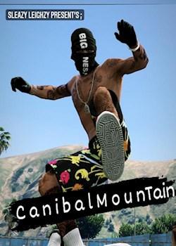 Sleazy Leighzy Presents Canibal Mountain