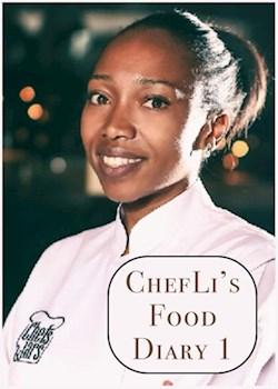Chefli's Food Diary 1