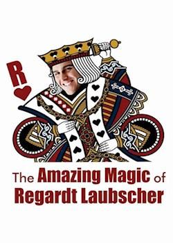 Street Magic By The Amazing Regardt Laubscher