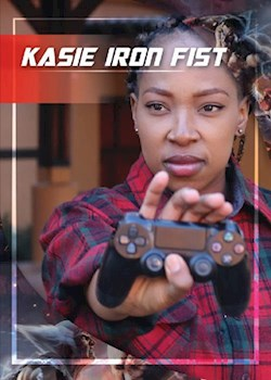 Kasie Iron Fist The Journey Of A Township Gamer