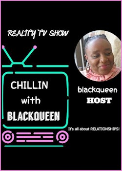 Chillin' With Blackqueen