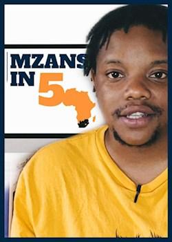 Mzansi In 5