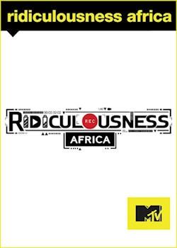 Ridiculousness Africa