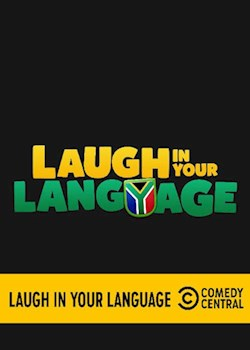 Laugh In Your Language (s1): ep 01
