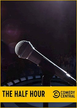 Comedy Central The Half Hour