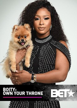 Boity: Own Your Throne