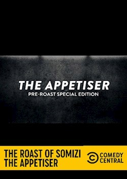 Comedy Central Roast of Somizi:  The Appetiser!