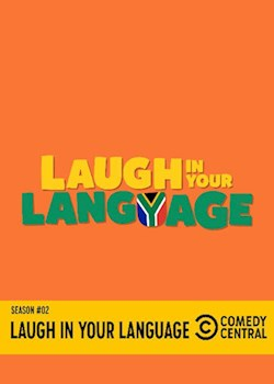 Laugh in your Language