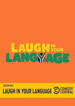 Laugh in your Language