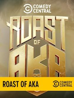 Comedy Central Roast of AKA