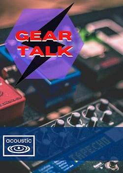 Gear Talk