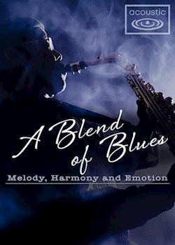 A Blend of Blues