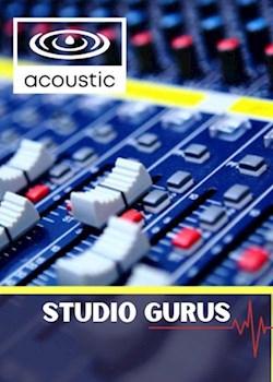 Studio Gurus
