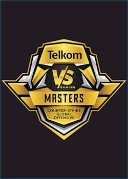 Telkom VS Gaming Masters